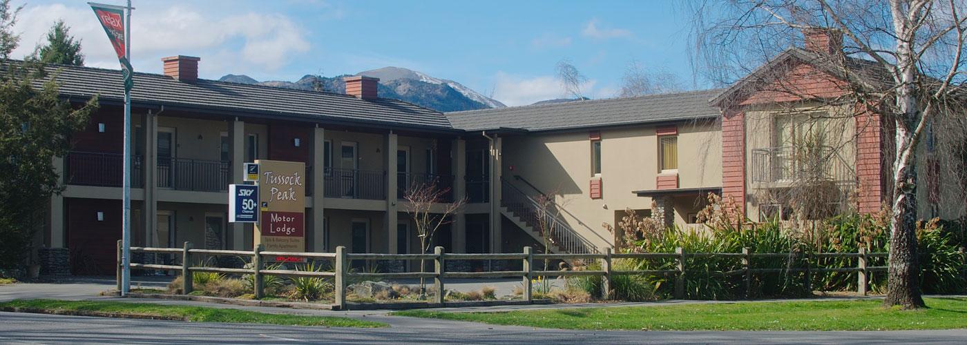 Hanmer Springs Accommodation